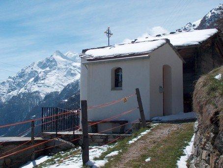 Abnetkapelle