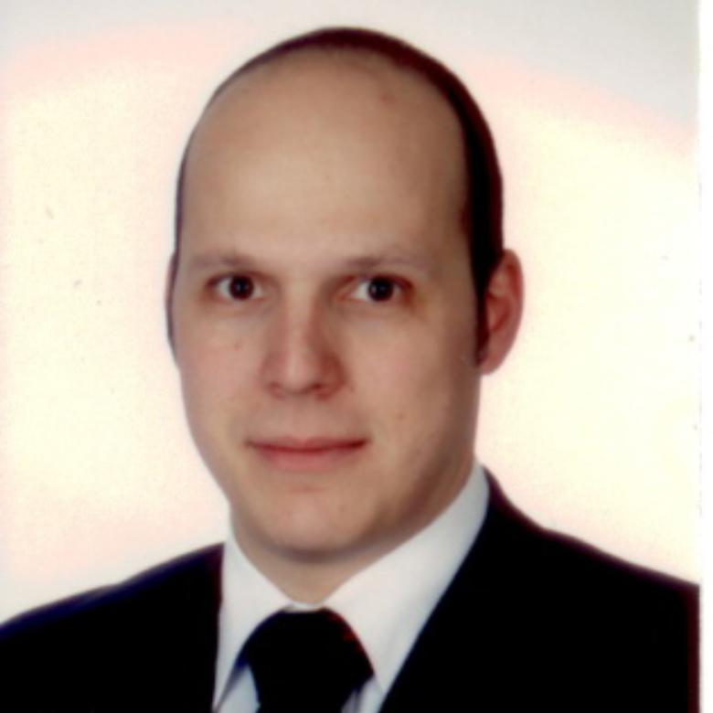Rolf Imboden