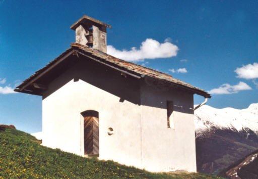 Schalbkapelle