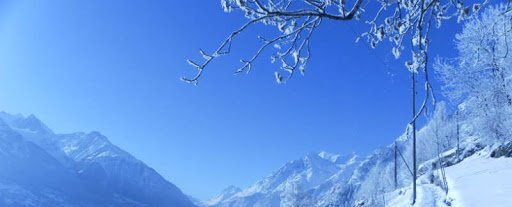 Winter in Embd