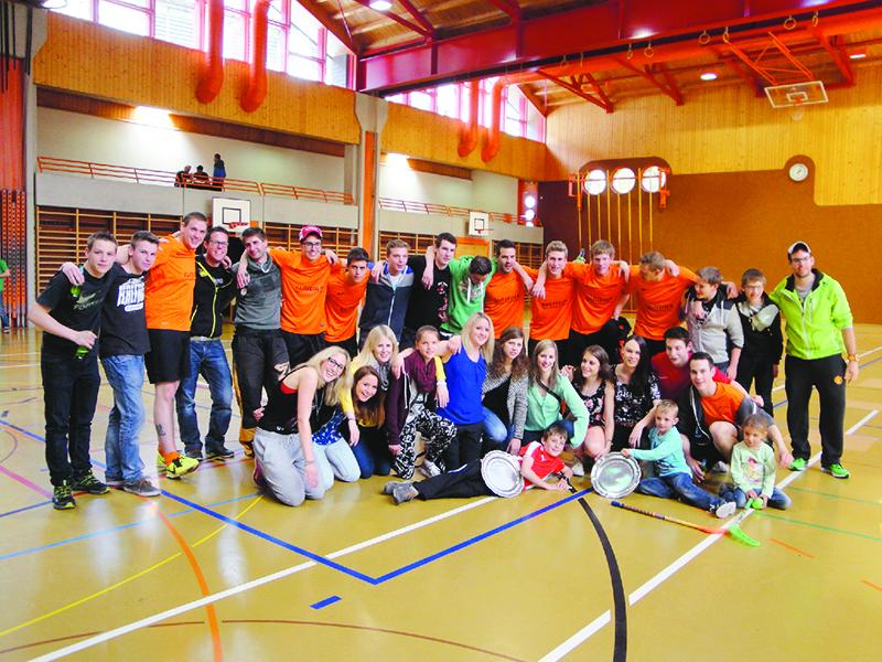 Unihockeyverein UHC Embd Devils
